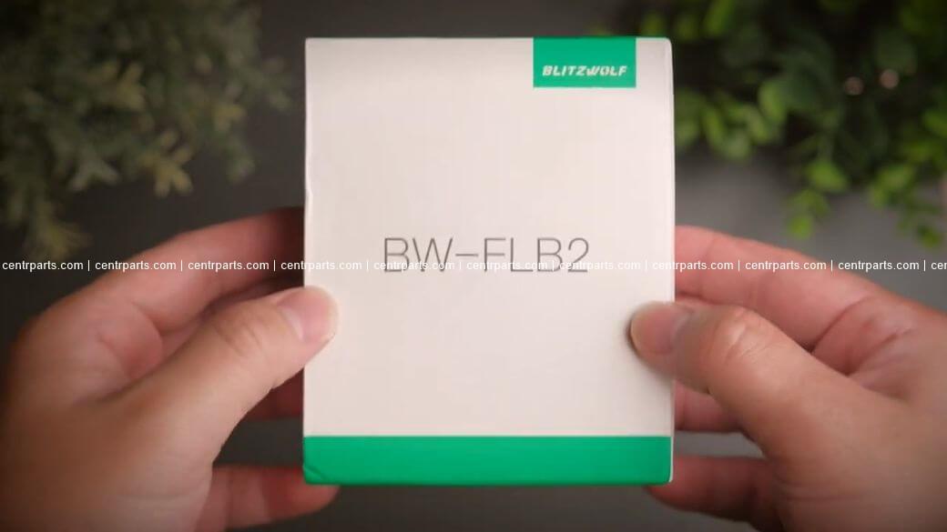 BlitzWolf BW FLB2 Обзор: Идеальные игровые TWS наушники до $25