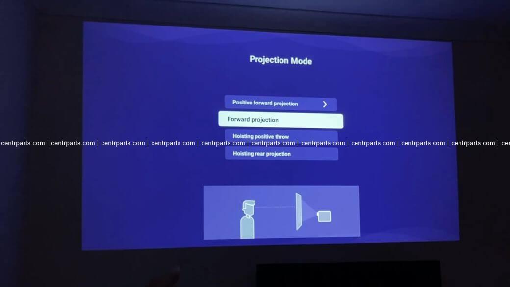 Blitzwolf BW-VP9 Обзор: Практически идеальный игровой проектор