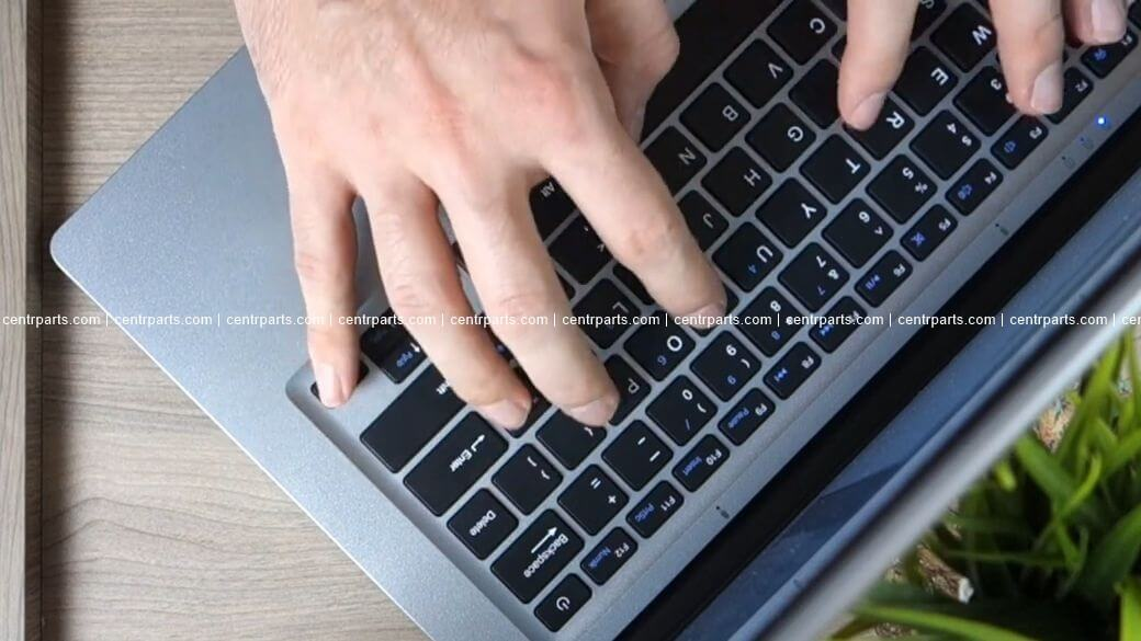 Chuwi HeroBook Pro+ Обзор: Недорогой ноутбук с качественным IPS и 3К экраном