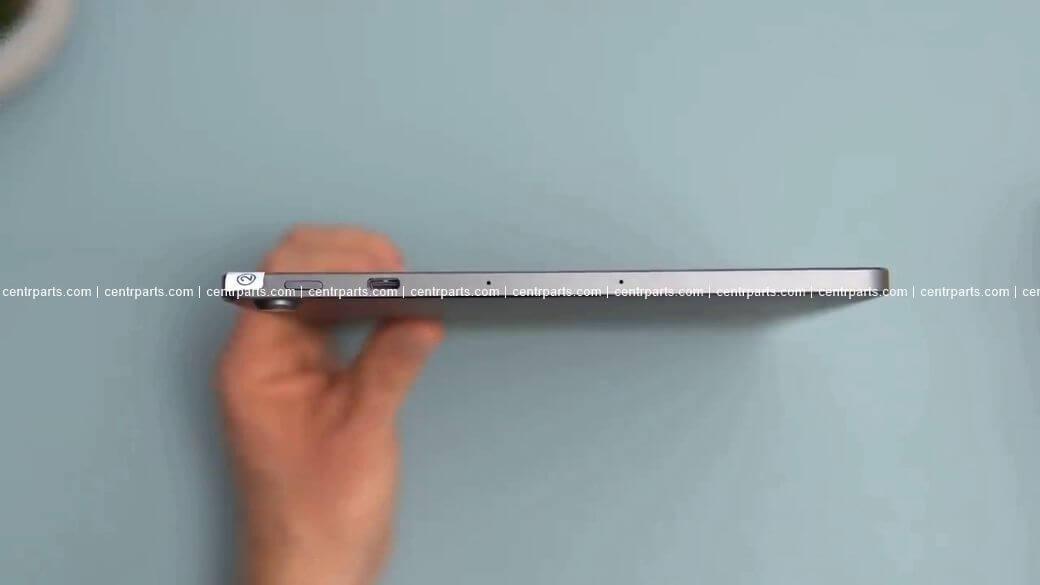 Chuwi HiPad Plus Обзор: Неплохой 11 дюймовый 2К планшет в 2021 году