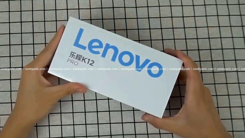 Lenovo K12 Pro Обзор: Бюджетный смартфон с Snapdragon 662 и NFC