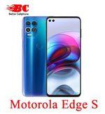 Motorola Edge S со скидкой 21%
