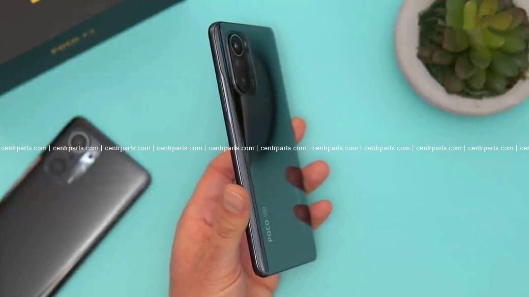 Poco F3 Обзор: Стоящий флагманский смартфон за $299