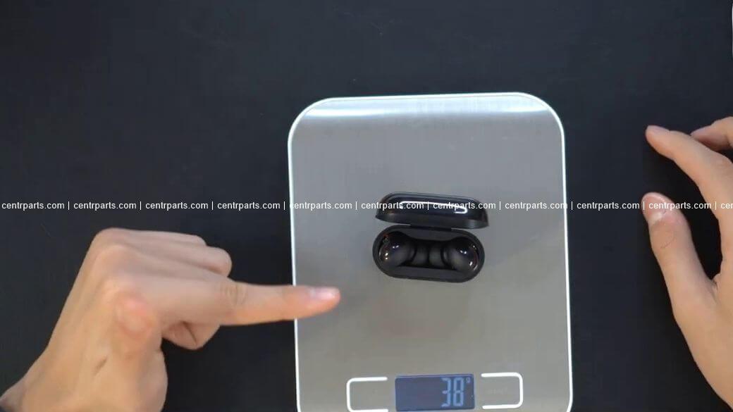 QCY T11 Обзор: Идеальный звук с гибридной технологией за $30