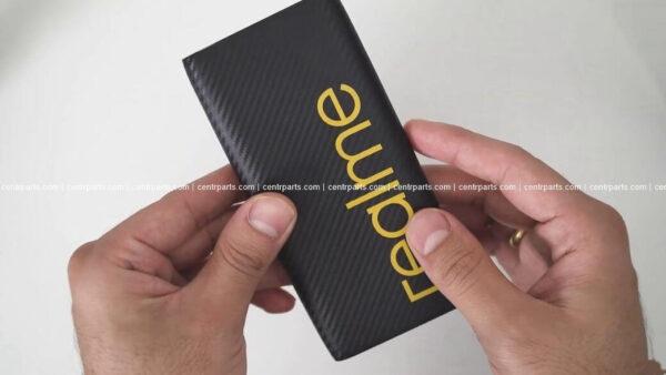 Realme Dart Обзор: Мощный 30 Ватный Повербанк на 10000 мАч