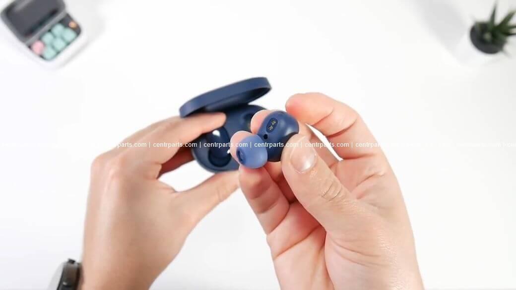 Redmi AirDots 3 Обзор: Третье поколение TWS наушников 2021 года