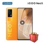 vivo IQOO Neo5 со скидкой 5%