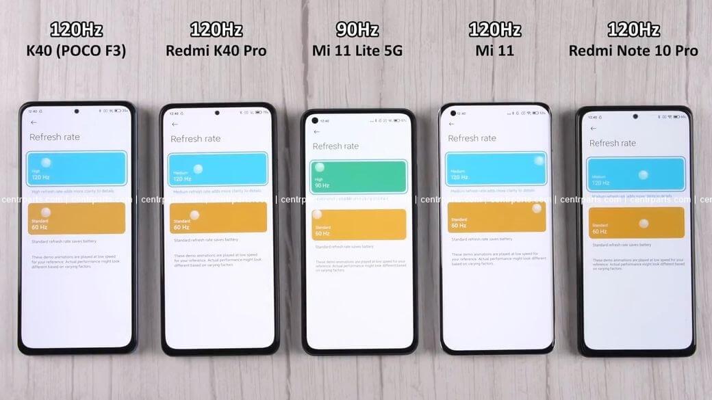 Xiaomi Mi 11 Lite Обзор: Какое отличие между 4G и 5G версией