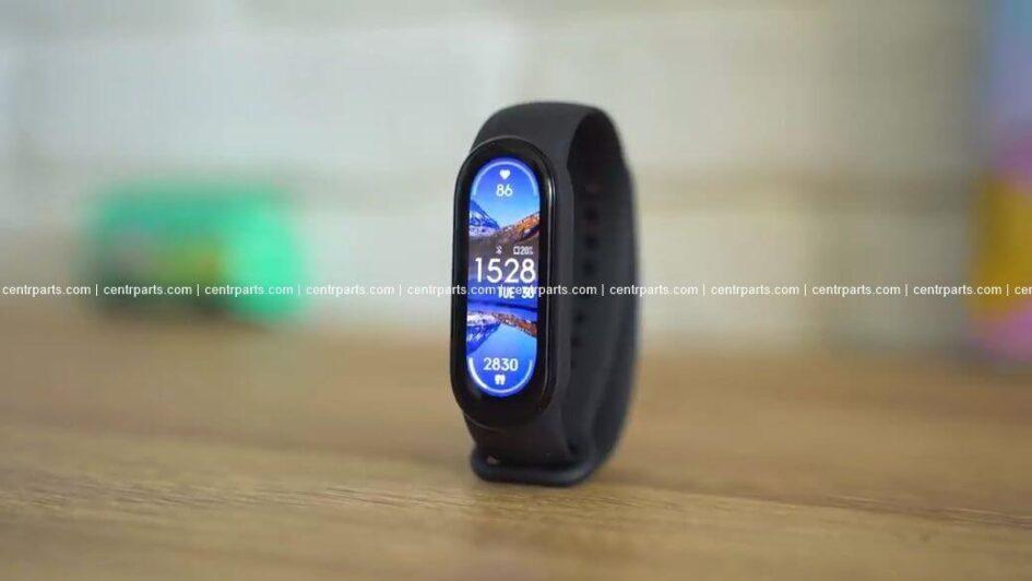 Xiaomi Mi Band 6 Обзор: Большой экран 1,56 дюймов и SpO2