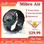 Xiaomi Mibro Air со скидкой 47%