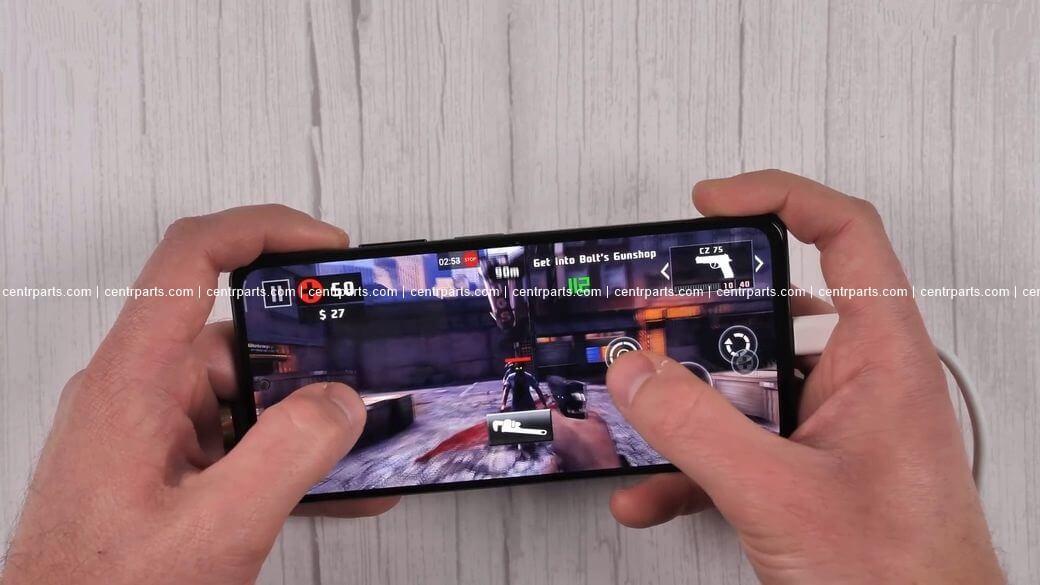 Xiaomi Redmi Note 10 Pro Обзор: Превосходный смартфон с 108 МП камерой