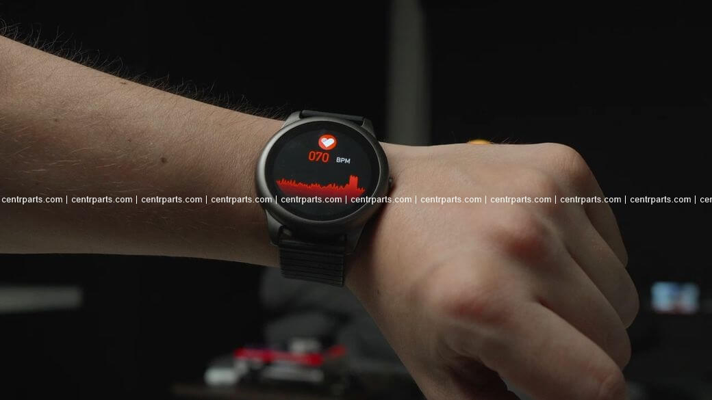 Xigmer Lunar X01 Обзор: Умные часы с минималистичным дизайном