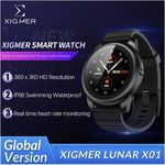 Xigmer Lunar X01 со скидкой 30%