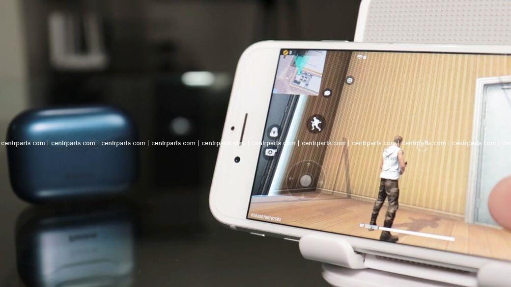 Baseus S1 Pro Обзор: TWS наушники с Bluetooth 5.1 и ANC