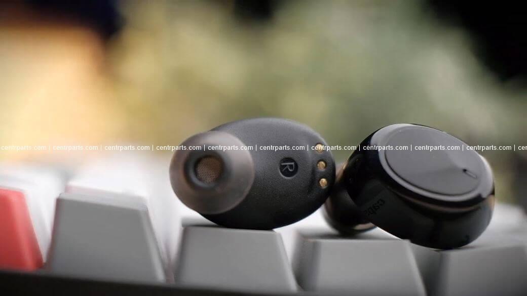 Blackview AirBuds 1 Обзор: Повседневные TWS наушники с мощным басом