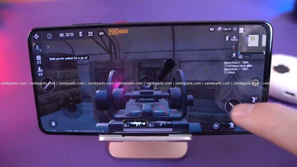 Edifier Unibuds Обзор: Наушники с OLED экраном и премиальным дизайном