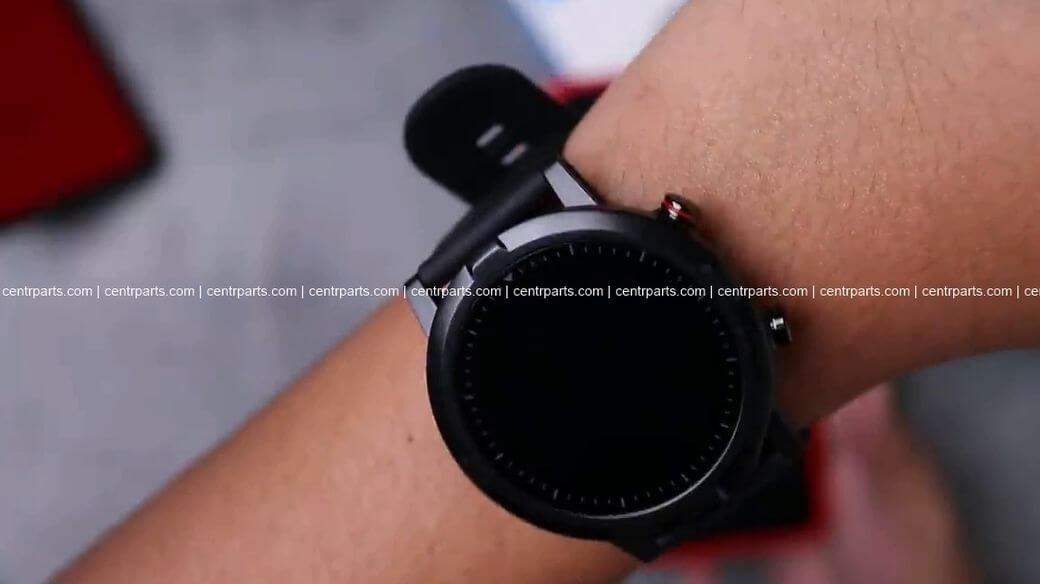 Haylou RT LS05S Обзор: Главные отличия между умными часами Haylou Solar?