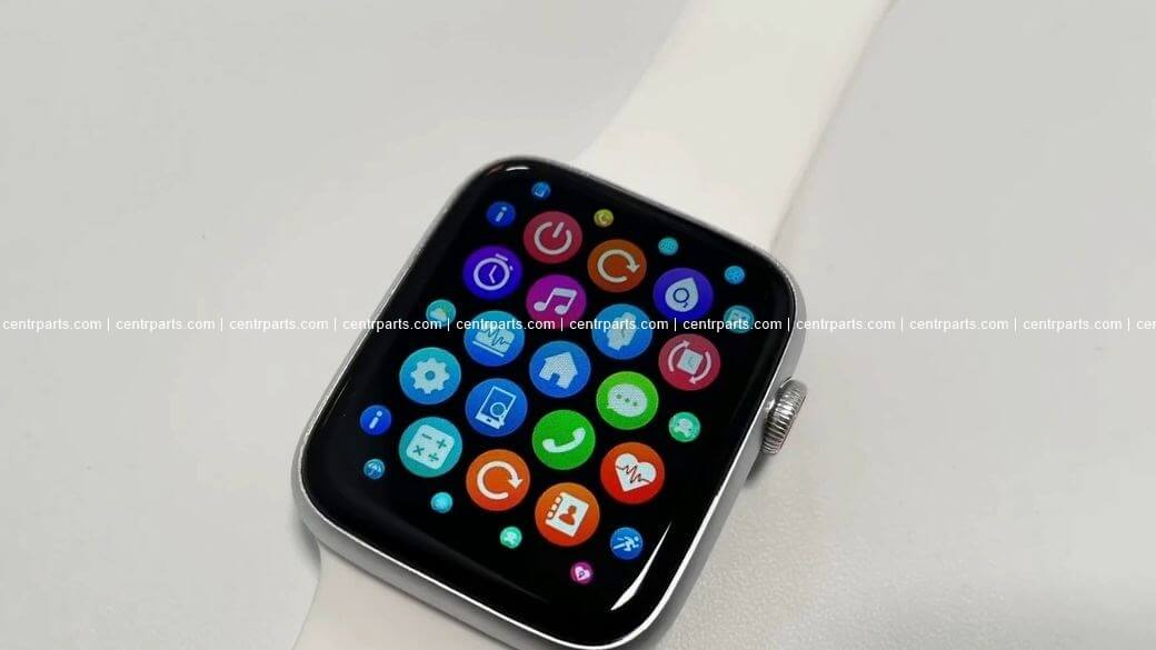 Kiwitime DT100 Обзор: Уникальные часы с функцией Bluetooth звонков за $30