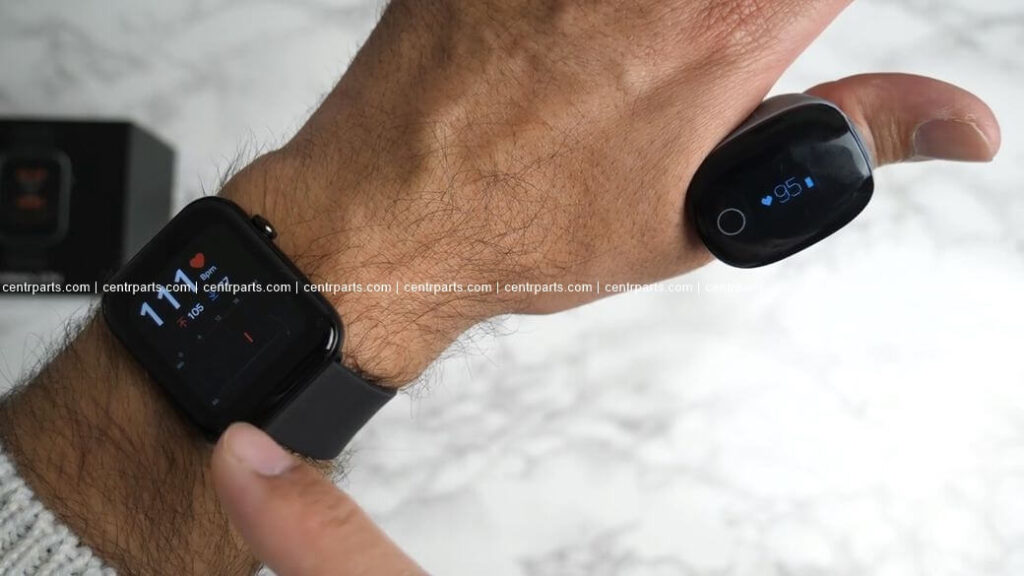 Mobvoi Ticwatch GTH Обзор: Фитнес часы для спорта или не только?