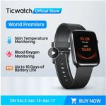 Mobvoi Ticwatch GTH со скидкой 30%