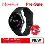 OnePlus Watch со скидкой 20%