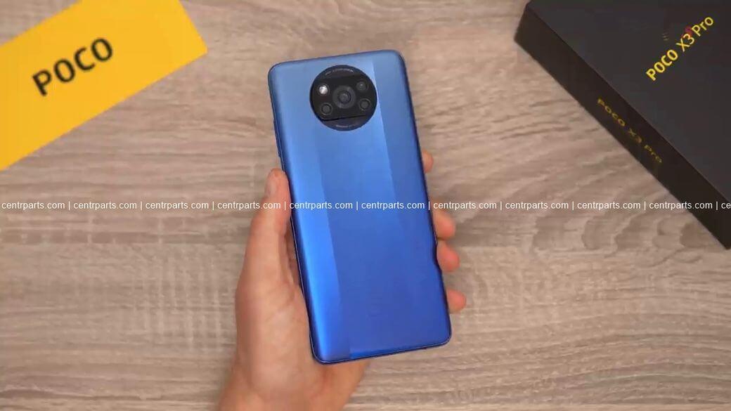 Poco X3 Pro Обзор: Сравнение с прошлым поколением Poco X3 NFC