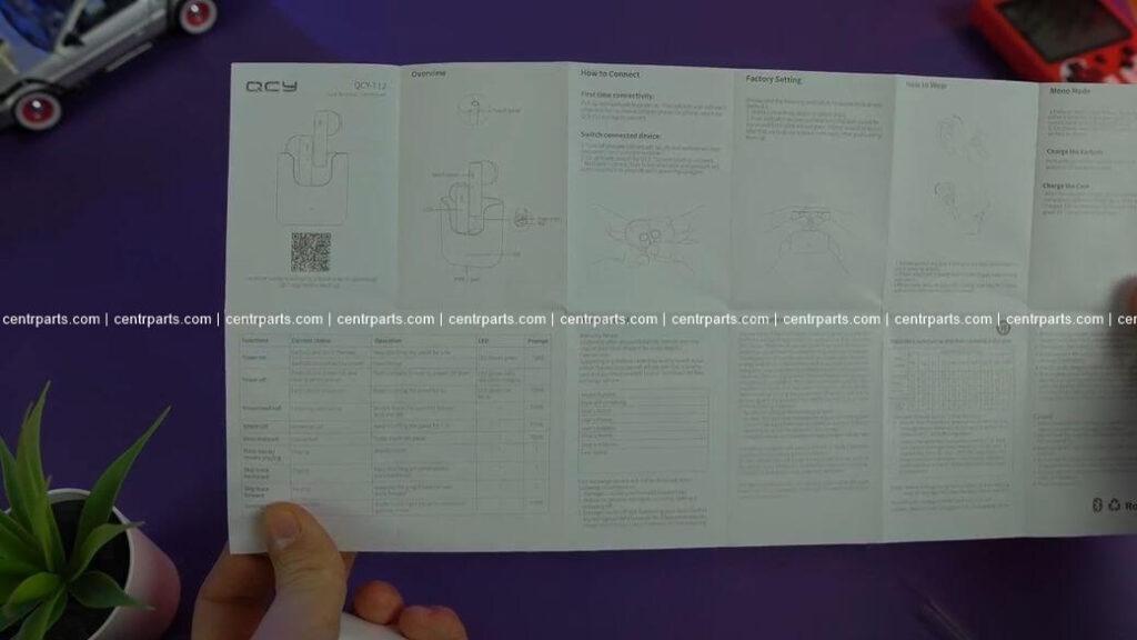 QCY T12 Обзор: TWS наушники вкладыши с массивным басом за $20