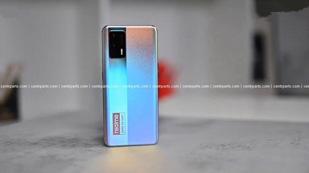 Realme GT Neo Обзор: Идеальный средне бюджетный смартфон за $300