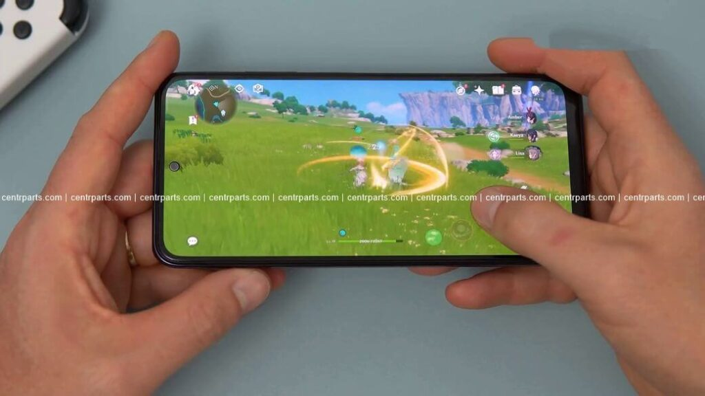 Redmi Note 10S Обзор: Обновленный смартфон с процессором Helio G95