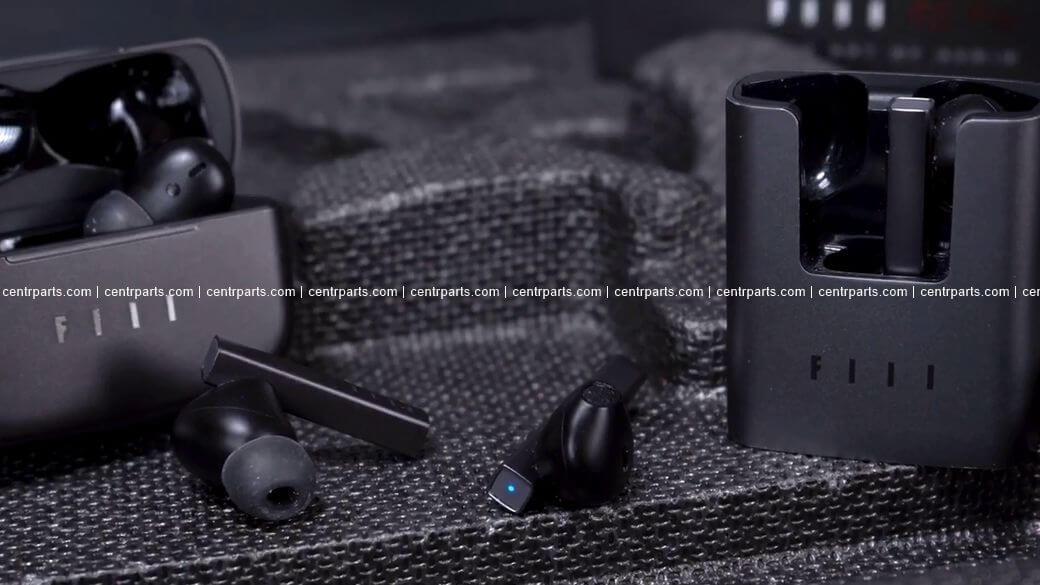Xiaomi Fiil CC Pro Обзор: Идеальные TWS наушники с Bluetooth 5.2 и ANC