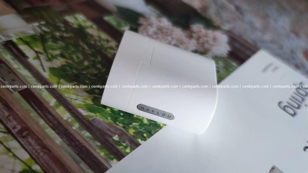 Xiaomi Haylou MoriPods Обзор: Наушники с Bluetooth 5.2 и aptX Adaptive