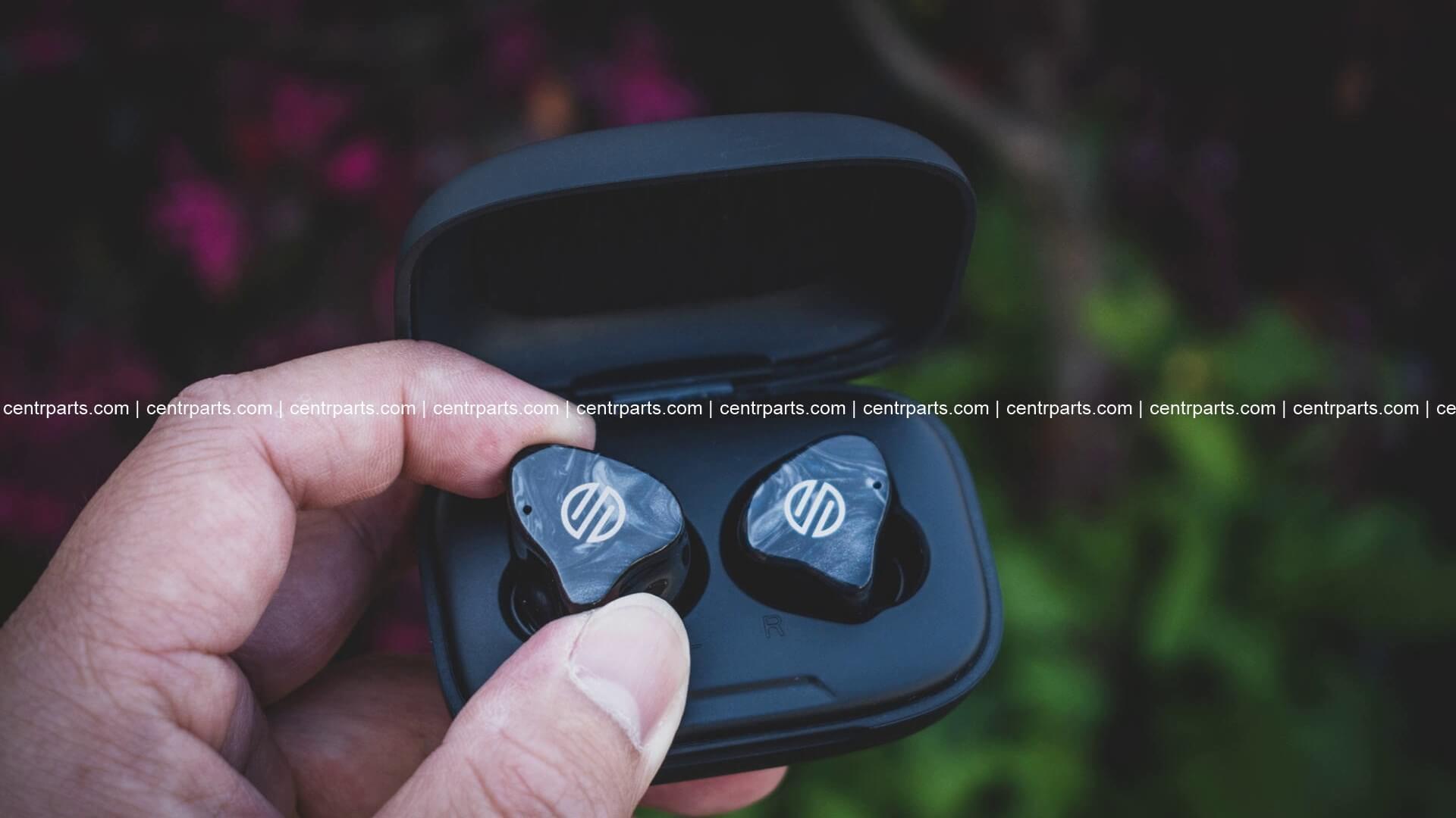 BGVP Q2s Обзор: Гибридные наушники 1DD + 1BA с Bluetooth 5.2