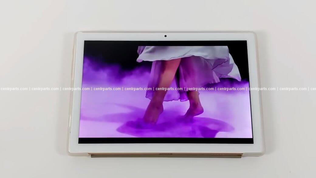 Blackview Tab 9 Обзор: Новый 10 дюймовый планшет с 4G сетью