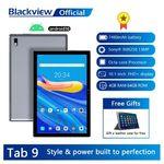 Blackview Tab 9 со скидкой 20%