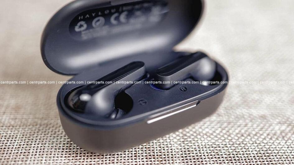 Haylou GT3 Pro Обзор: Недорогие гибридные TWS наушники до $30