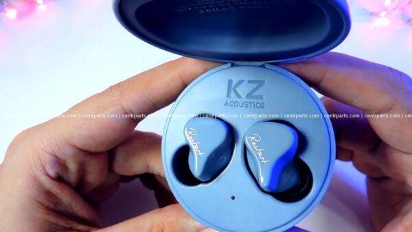 KZ SKS Обзор: Гибридные TWS наушники 1DD+1BA за $30