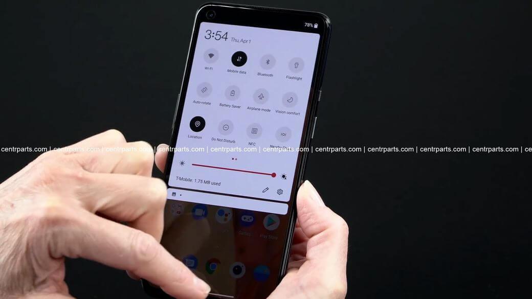 OnePlus 9 Обзор: Стоящий флагманский смартфон с Snapdragon 888