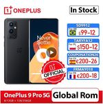 OnePlus 9 Pro со скидкой 29%