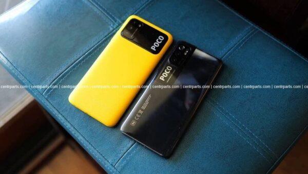 Poco M3 Pro Обзор: Улучшенный смартфон с топовым процессором и 5G
