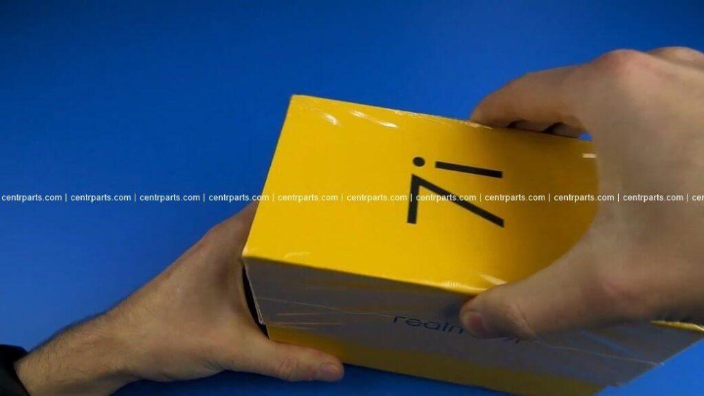 Realme 7i Обзор: Глобальная версия смартфона с Helio G85 и 6000 мАч