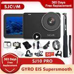 SJCAM SJ10 Pro со скидкой 25%