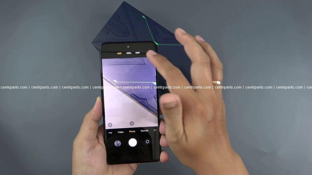 Xiaomi Black Shark 4 Обзор: Игровой смартфон с Snapdragon 870 и 144 Гц экраном