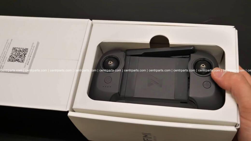 Xiaomi Fimi X8 Mini 4K Обзор: Маленький дрон с 4К видео записью