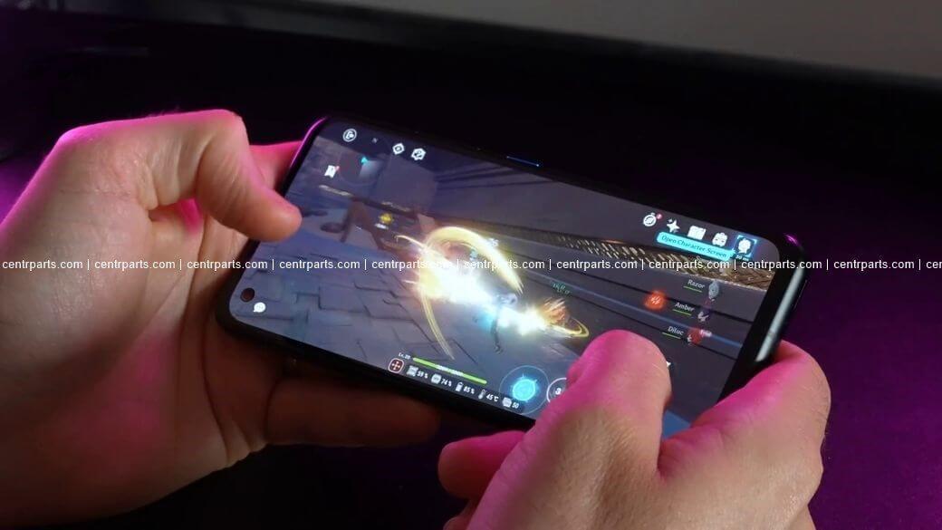 Asus Zenfone 8 Обзор: Компактный флагман с 5,9 дюймовым экраном