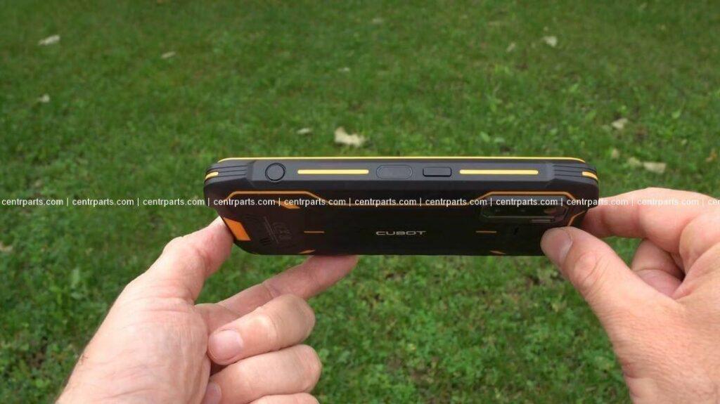 Cubot KingKong 5 Pro Обзор: Народный защищенный смартфон за $150