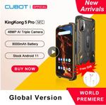 Cubot KingKong 5 Pro со скидкой 38%