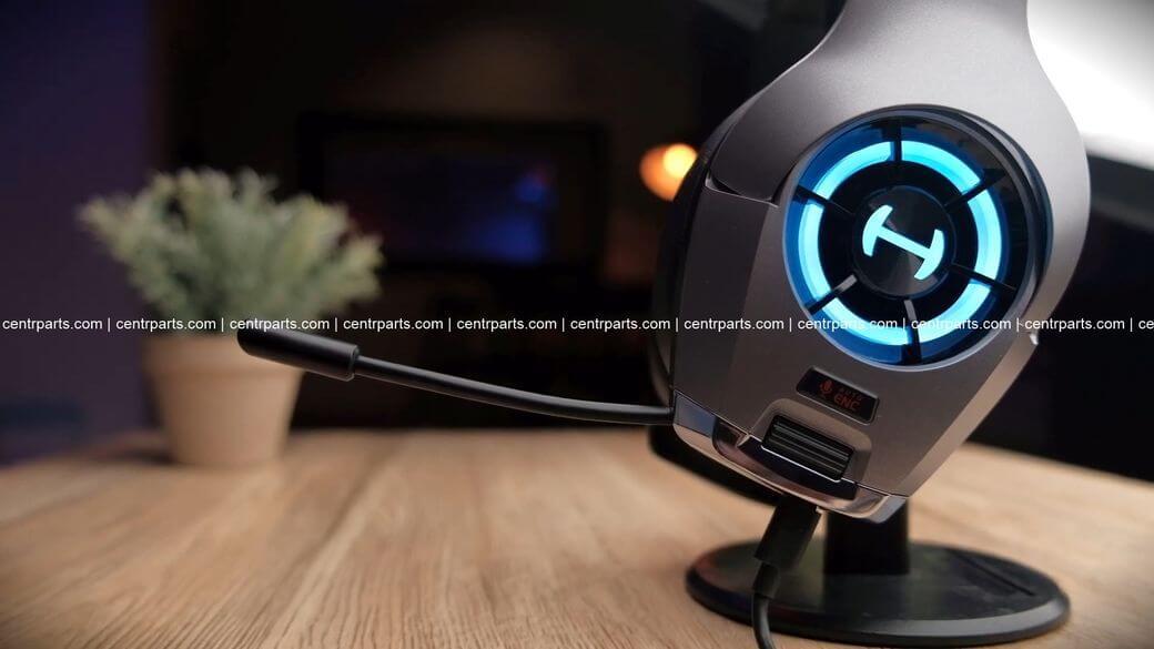 Edifier Hecate GX Обзор: Игровые полноразмерные наушники с 50 мм драйвером