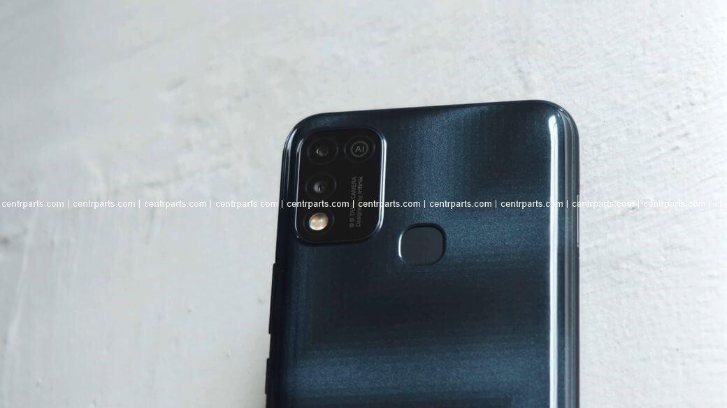 Infinix Hot 10 Play Обзор: Недорогой смартфон с Helio G35 и 6000 мАч