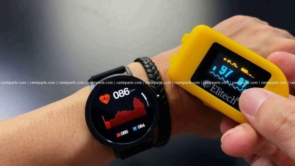 iWO HW21 Обзор: Тонкие умные часы для повседневного использования