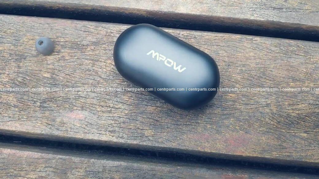 MPOW Mbits S Обзор: Ультрабюджетные наушники c IPX8 за $20